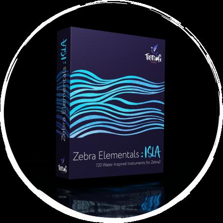 Zebra Elements: ISLA Package